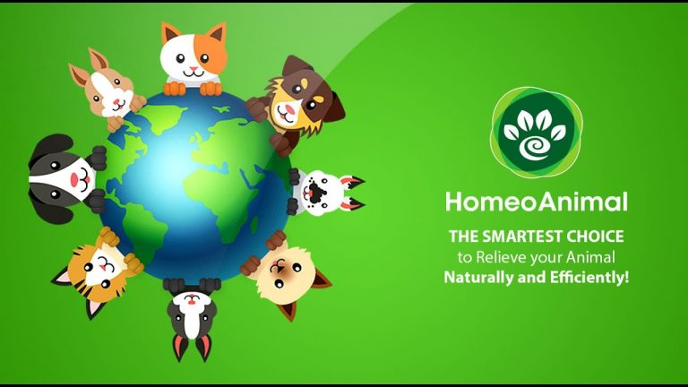 HomeoAnimal review: all remedies to treat pets' health
