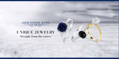 Reliable Online Shop - Gem Stone King Review