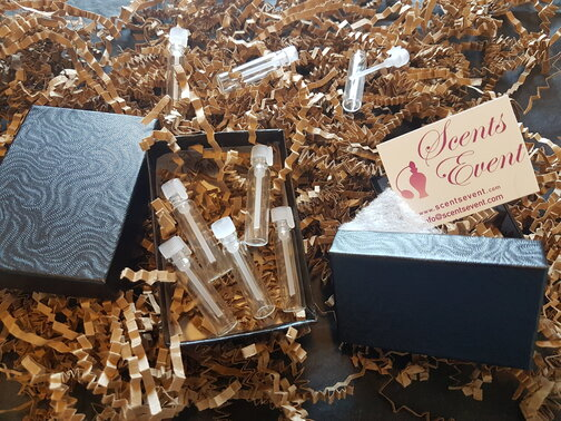 Scents Event Review