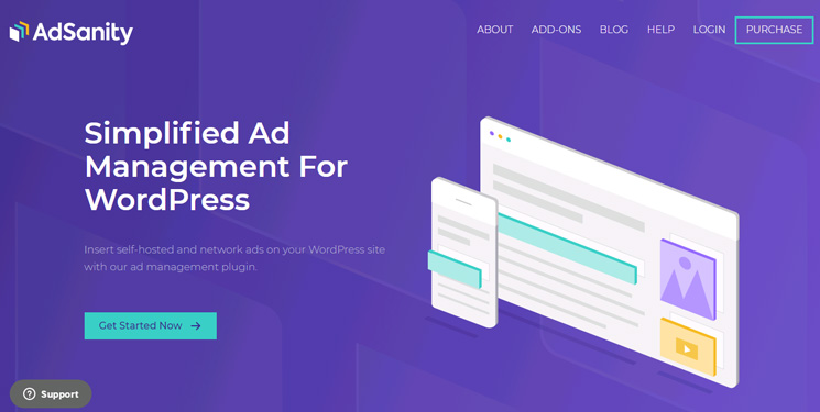 AdSanity Plugin review – Ad Management For WordPress