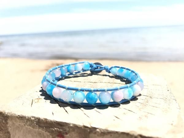 Aqua Pura Bracelets Review – Hand Made Meaning Bracelets
