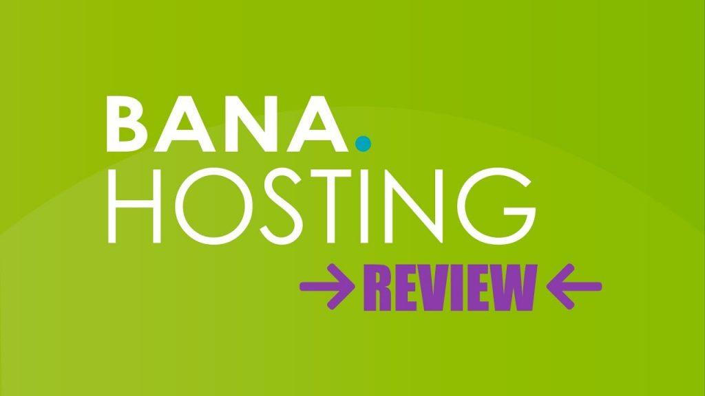 Bana.Hosting review