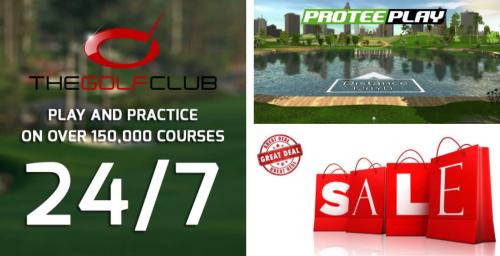 Big Sale - Golf Simulator Store Review
