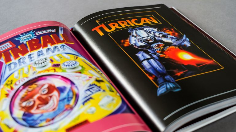 Bitmap Books Review: Most Wanted Game Iconic Books