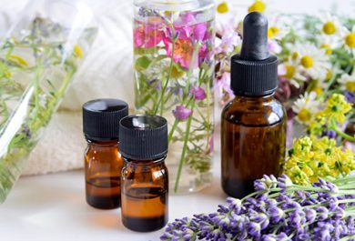 Essential Oils & Benefits - Diffuser World Review
