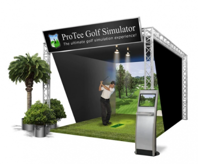 Golf Simulator Ultimate Edition - Golf Simulator Store Review