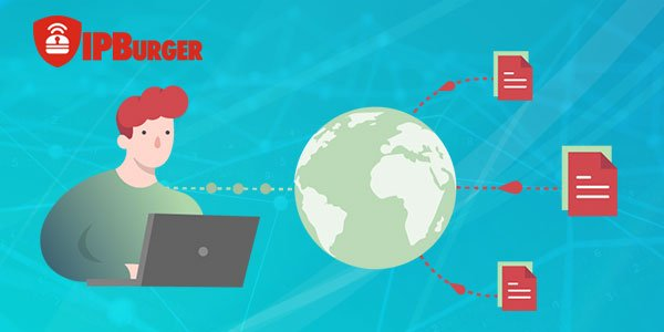 Unblock and secure data with with IPBurger VPN