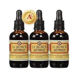 Reliable Shop To Buy Lugol's Iodine - J Crows LLC Review