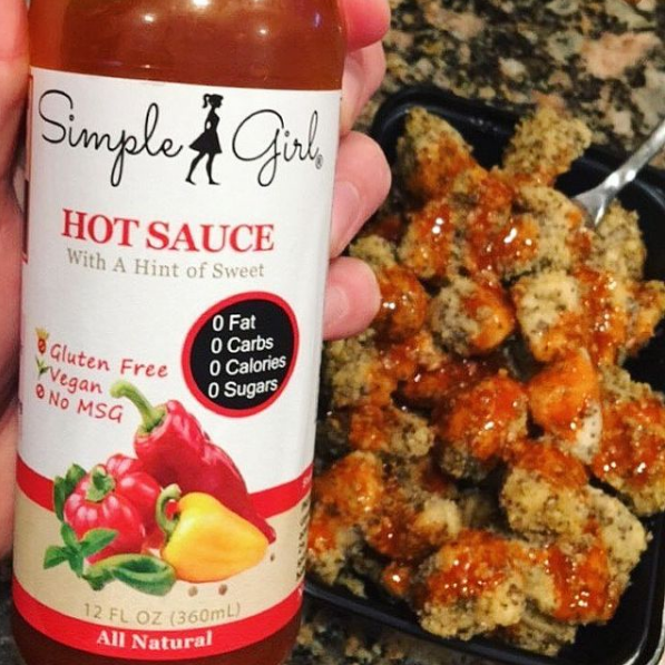 Simple Girl Sugar Review - Delicious Sugar-free BBQ Sauce
