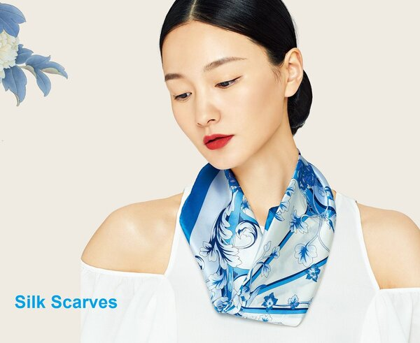 Silk Camel Review – Best Place to Buy Silk Products
