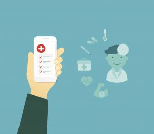 Benefits of Storing Health Data - Getmyid Review
