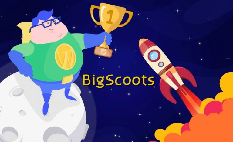 BigScoots Review – Deep Discount on Web Hosting Services