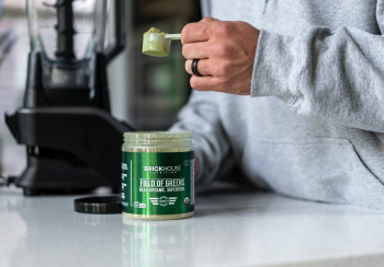 Field of Greens - Brickhouse Nutrition Review