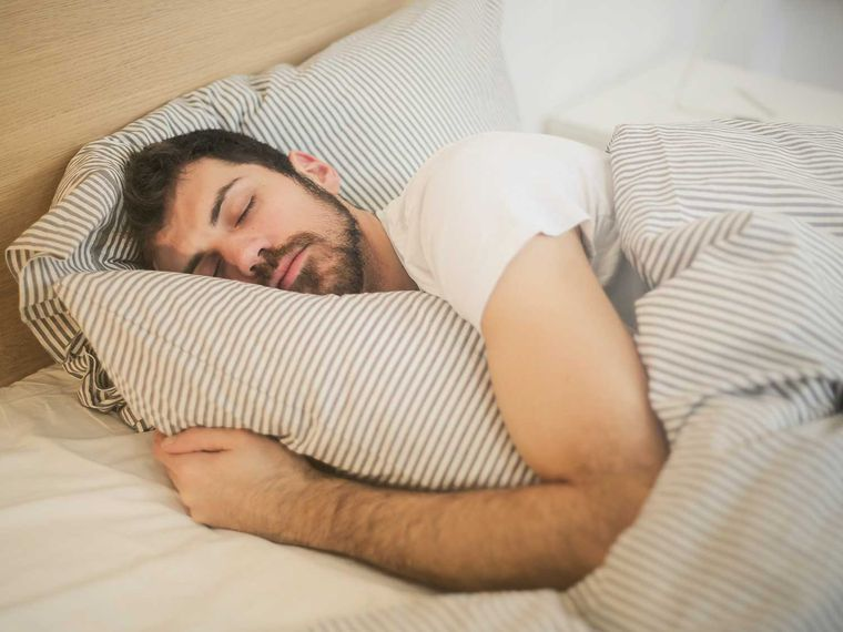 How to choose the right pillow for sleeping