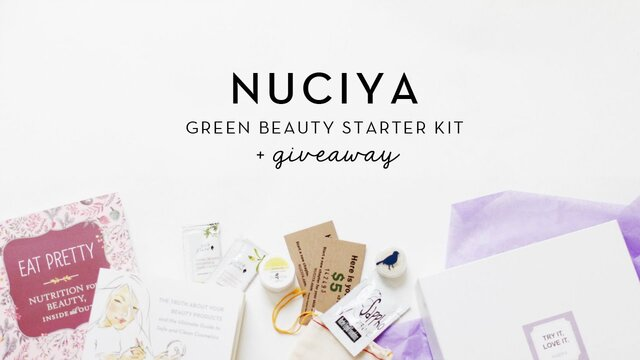 Nuciya Beauty Review – Buy Blissoma For Sale 30% OFF