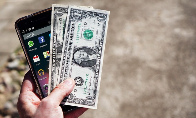 8 Best Money Making Apps From Your Phone (2021)