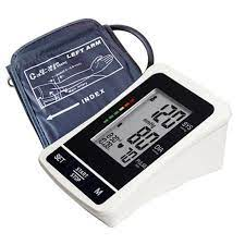 Clinical Guard Reviews - Blood Pressure Monitors