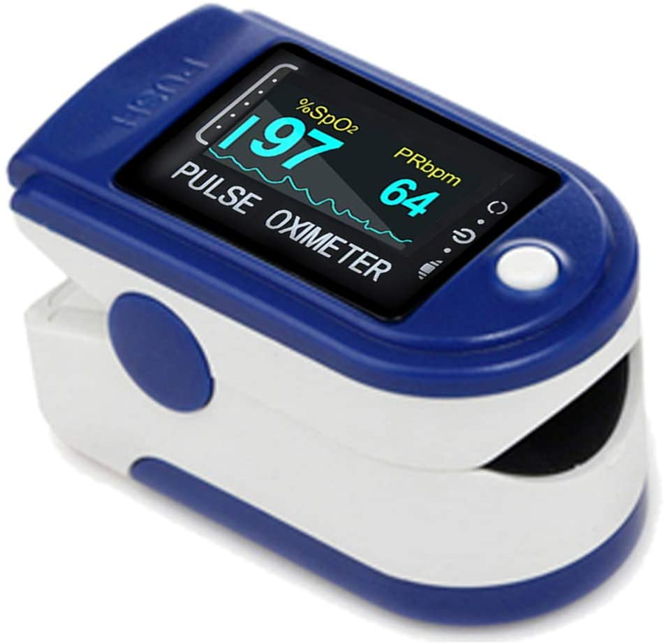 Clinical Guard Reviews - Pulse oximeters