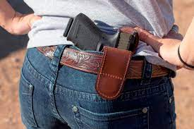 Concealed Carry Holsters 4