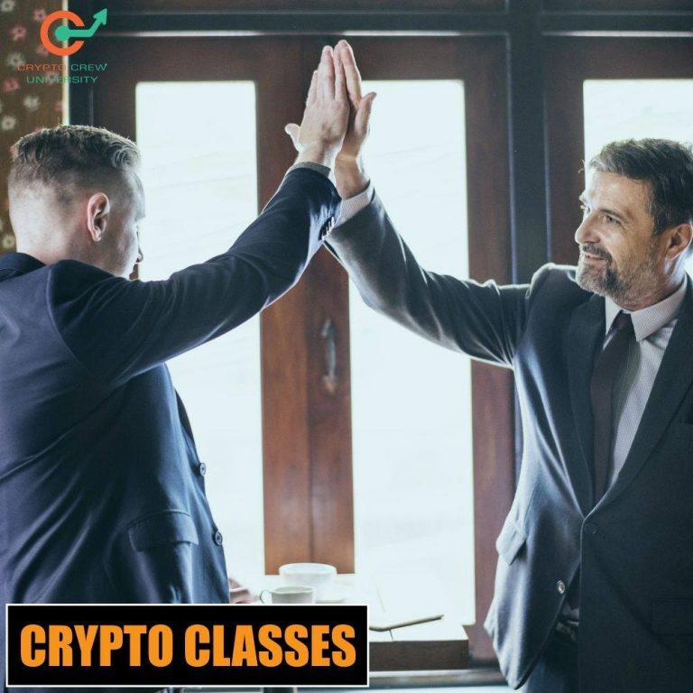 Crypto Crew University Review – Top Crypto Courses For Traders