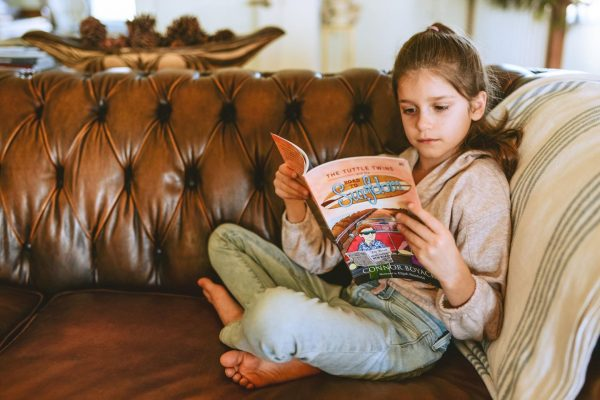 Law Books For Kids That Are Easy To Understand