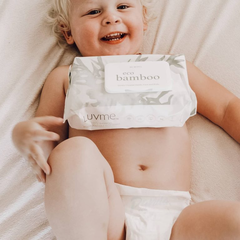 Little Shoppers ECO Bamboo Wipes For Baby [2021 Review]