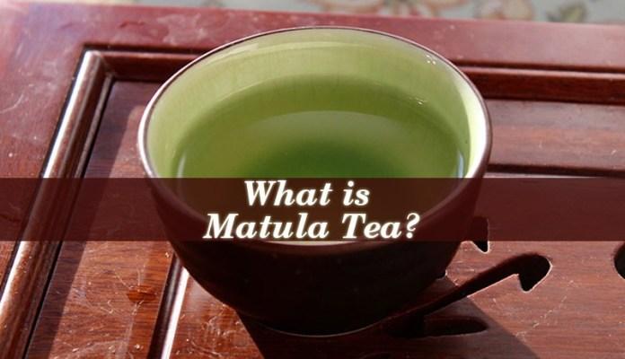 Matula Tea review