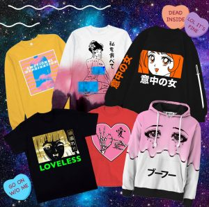 Palm Treat Review - Clothing & Posters Bring Art To Your Life
