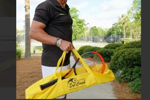 Connected Clubs: UK Go-To Shop For Tennis Training Tools