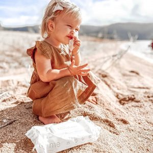 Why Choose Little Shoppers ECO Bamboo Wipes