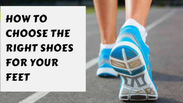5 tips for choosing the right shoes you need to know