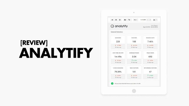 Get WordPress Google Analytics Plugin In 1 Minute With Analytify