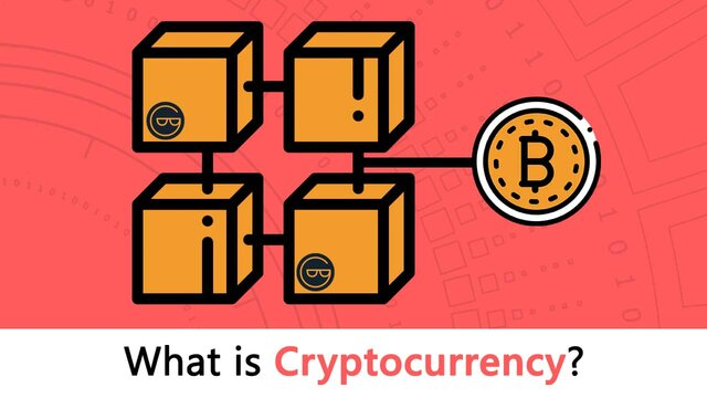 What is Cryptocurrency? A Guide for Beginners