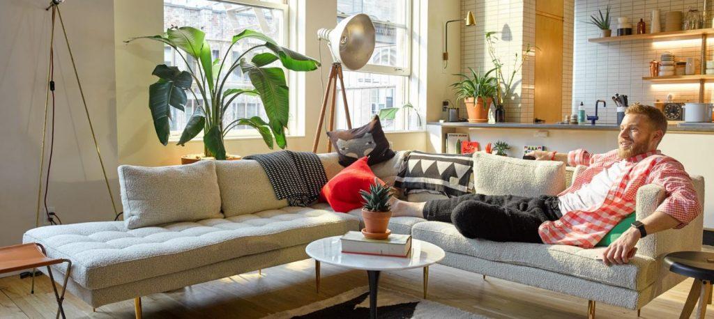 save money on furniture online