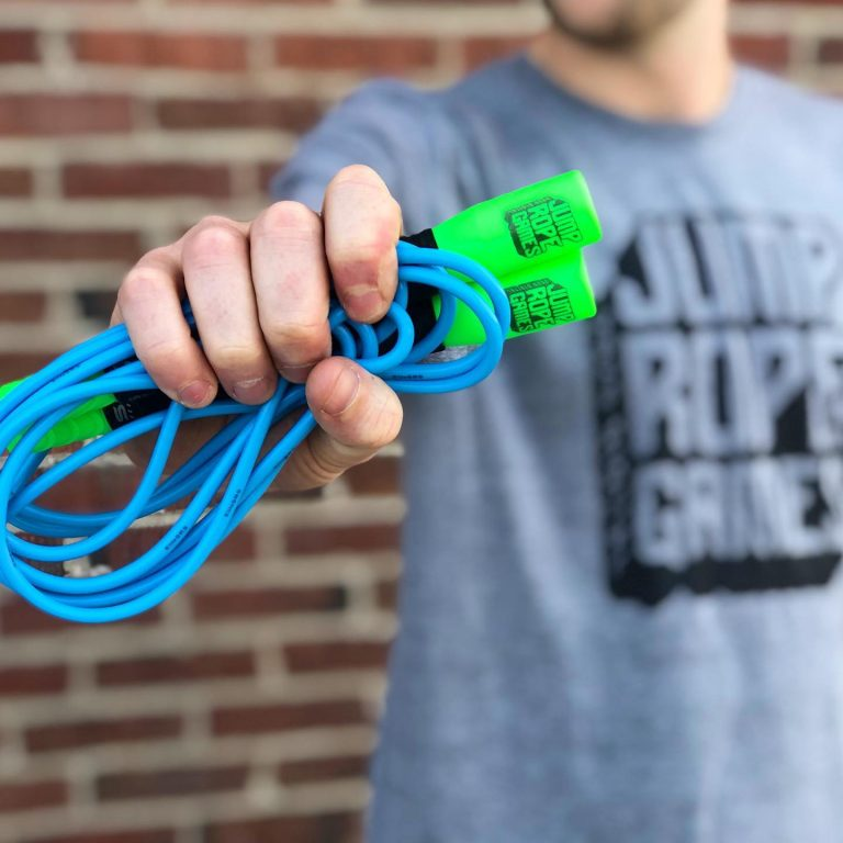 Buy Jump Ropes Review – Burn Your Muscles & Get Fit
