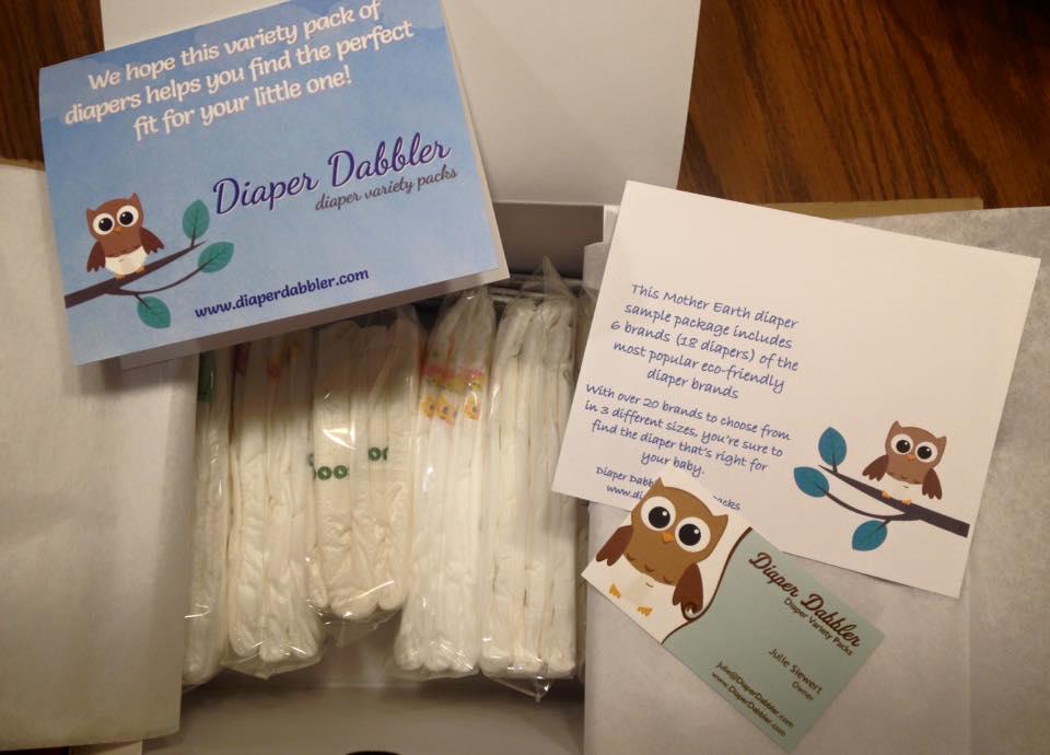 Diaper Dabbler review