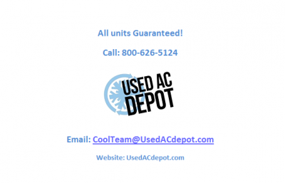Guarantee Plus Certificate - Used AC Depot Review