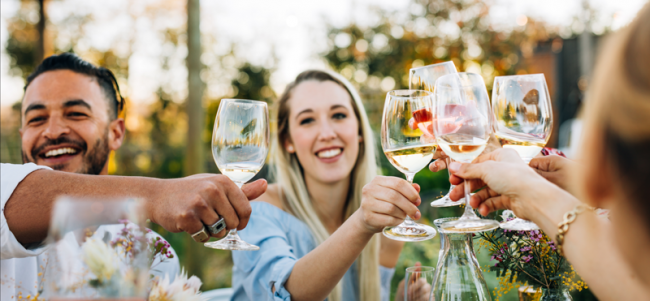 How Virtual Wine Tasting Works - Priority Wine Pass Review