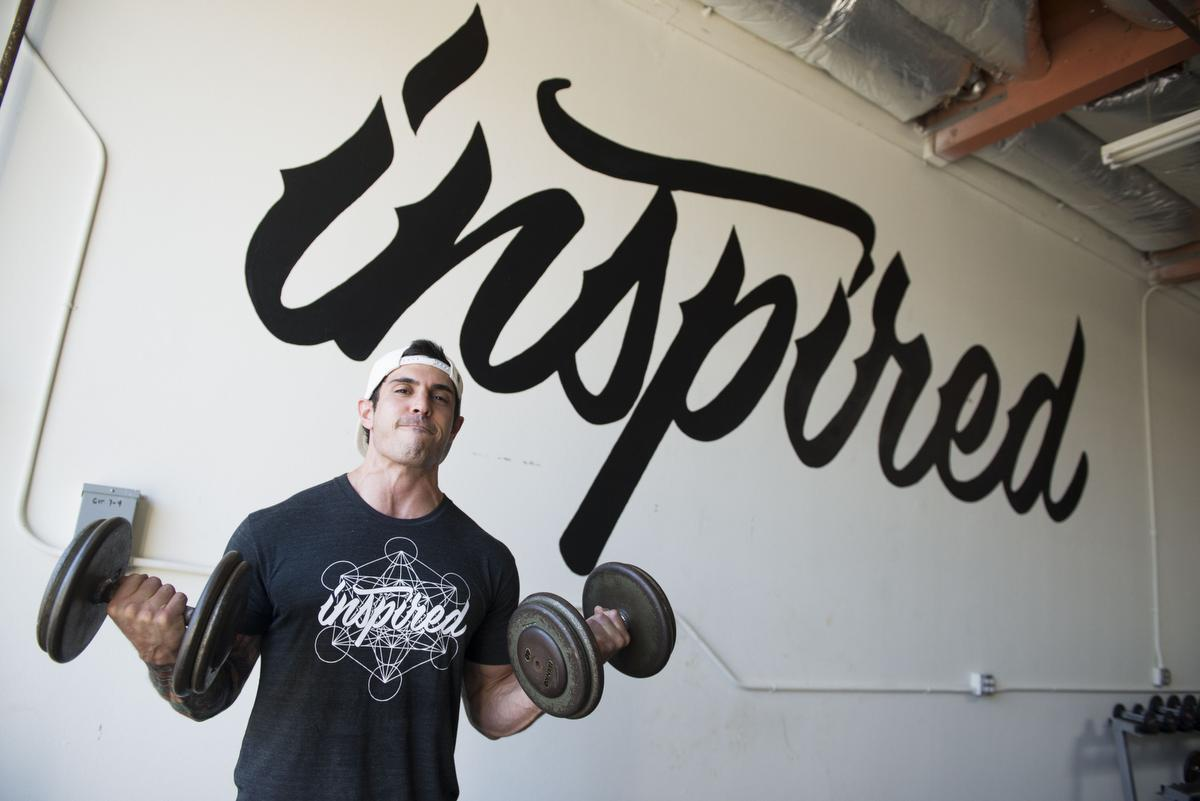 Inspired Nutraceuticals reviews on FSU pre –workout supplement