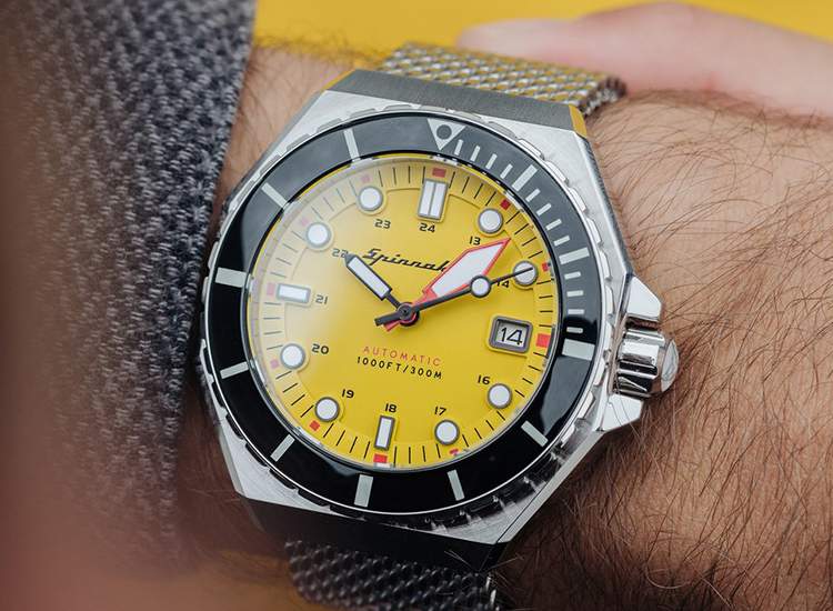 Spinnaker Watches Review – Are they really worth it?