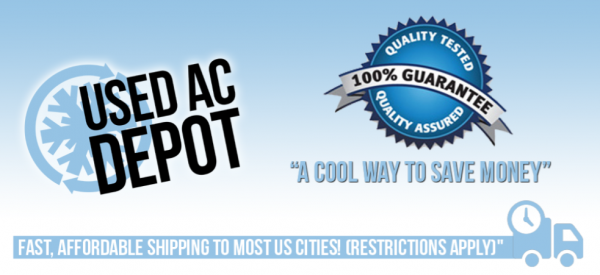 Used AC Depot Review – Should I Buy A Used Air Conditioner