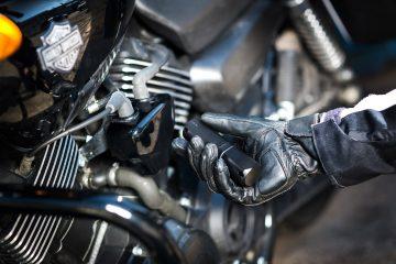 Wireless Monimoto - Best Motorcycle Tracker