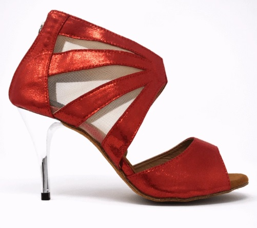 Yami Dance Shoes reviews - Melody Rouge