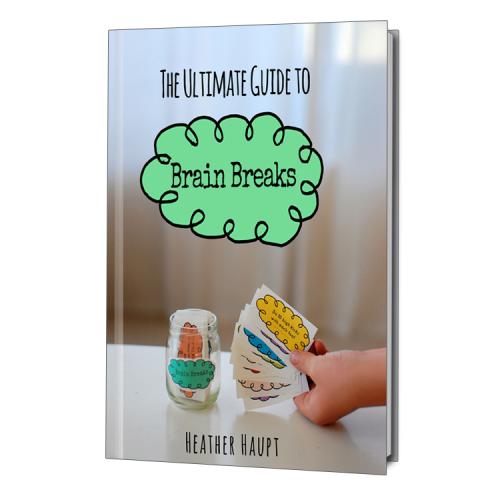 Best Brain Breaks Book For Kids [2021 Review]