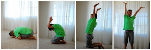 Brain Breaks Activities for Kids