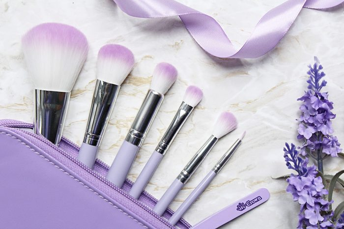 Crown Brush review