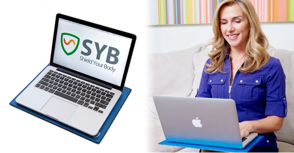 SYB Pad For Laptop and Tablet