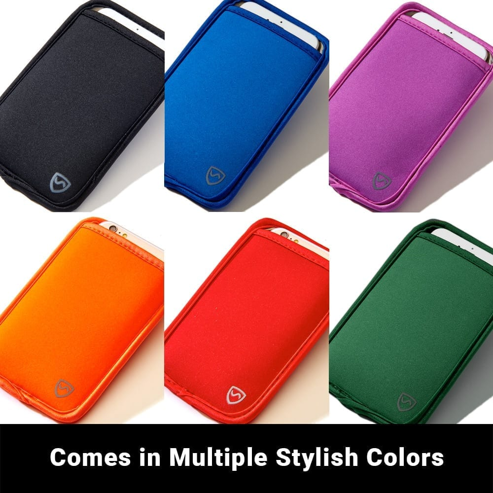 Shield Your Body Reviews Phone Pouch