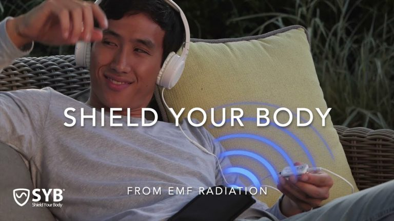 Shield Your Body Reviews: The Best 2021 EMF Shield You've Got