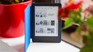 Weightless Books review